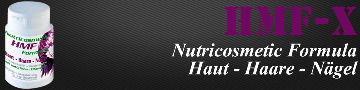 HMF-X-Nutricosmetic