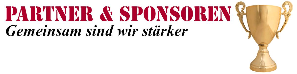 Partner&Sponsoren