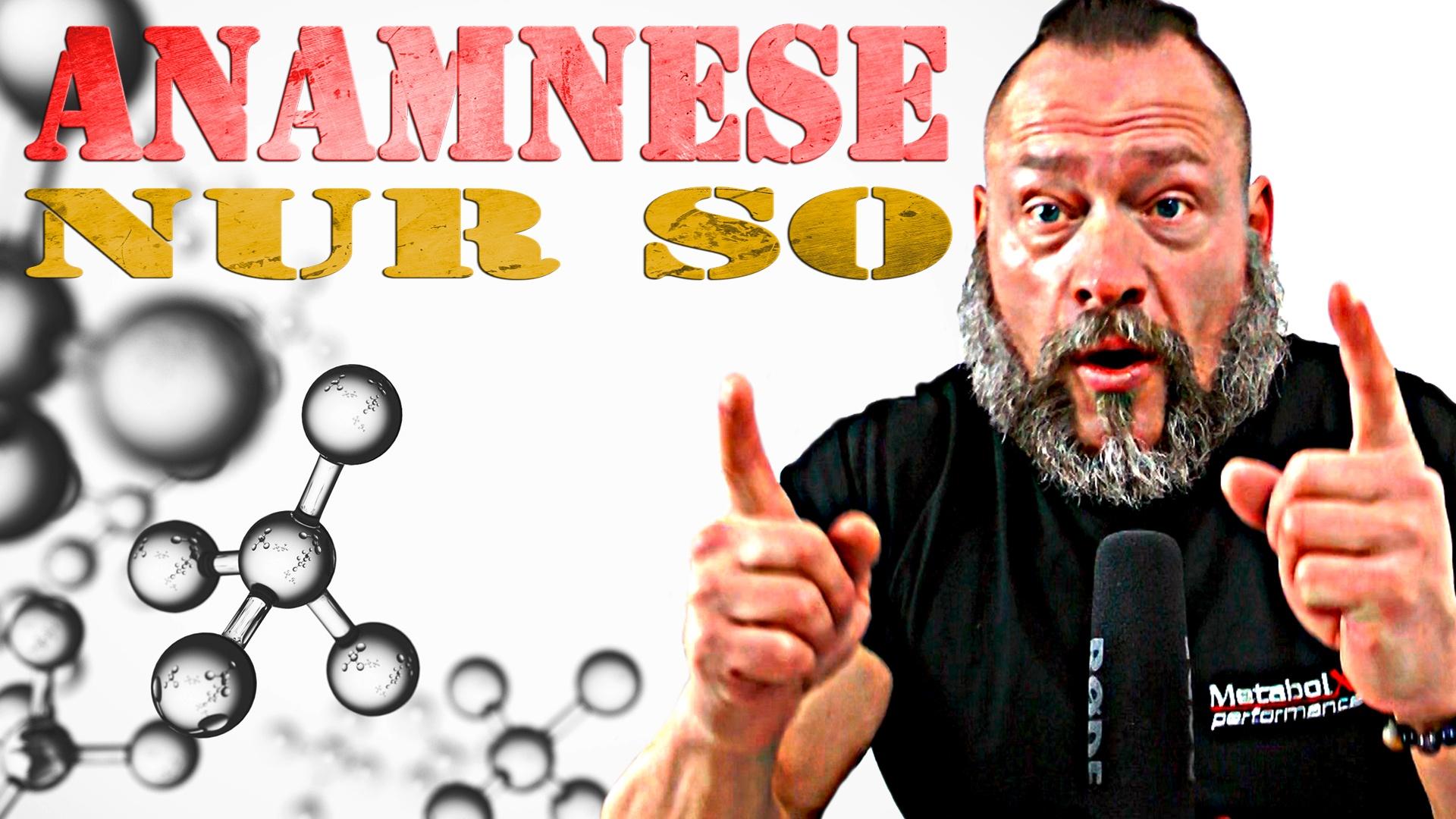 Video: Anamnese - Nur so geht Coaching
